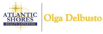 Olga Delbusto Realtor